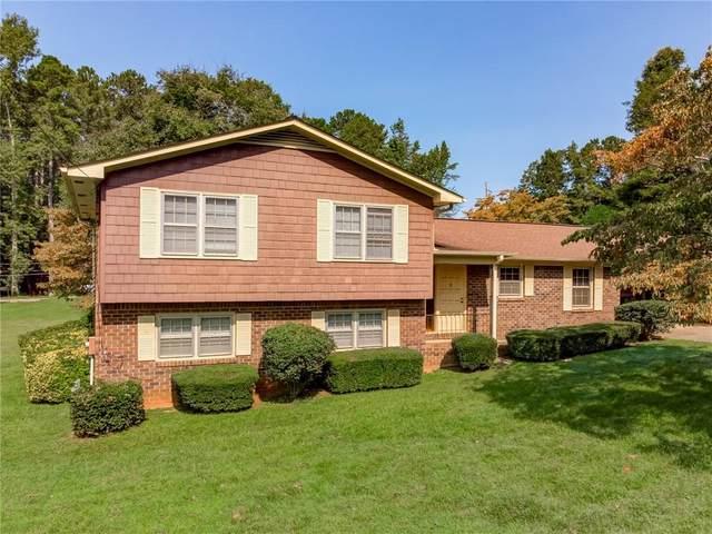 78 Southbrook Drive, Jasper, GA 30143 (MLS #6941928) :: Path & Post Real Estate