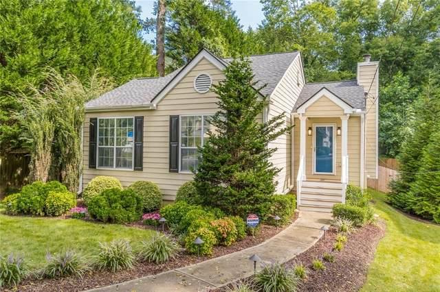 1364 NE Arnold Avenue, Atlanta, GA 30324 (MLS #6941929) :: Dawn & Amy Real Estate Team