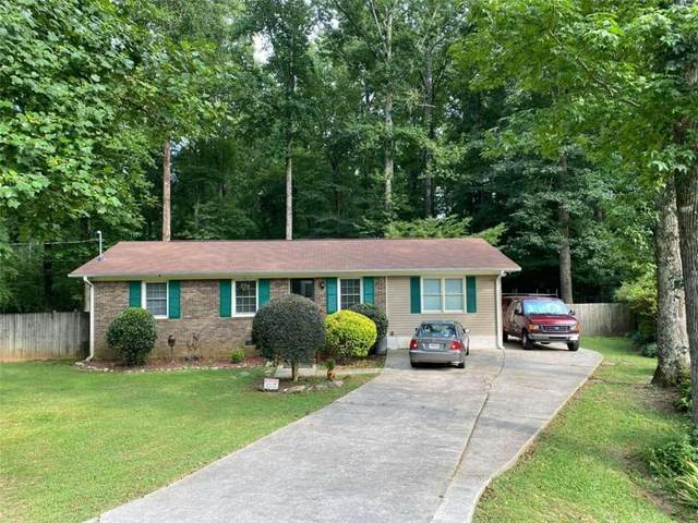 3774 Renee Circle, Gainesville, GA 30507 (MLS #6941936) :: North Atlanta Home Team