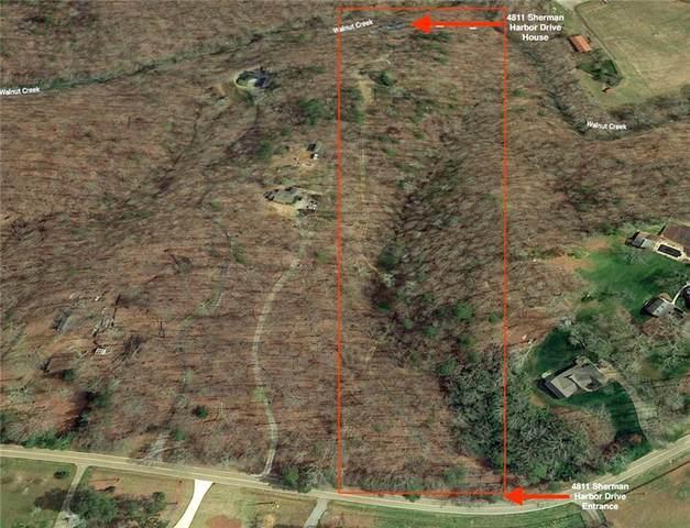 4811 Sherman Allen Road, Gainesville, GA 30507 (MLS #6941960) :: Lantern Real Estate Group