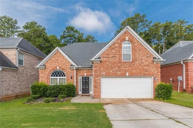 735 Scenic Creek Drive, Lawrenceville, GA 30045 (MLS #6941963) :: North Atlanta Home Team
