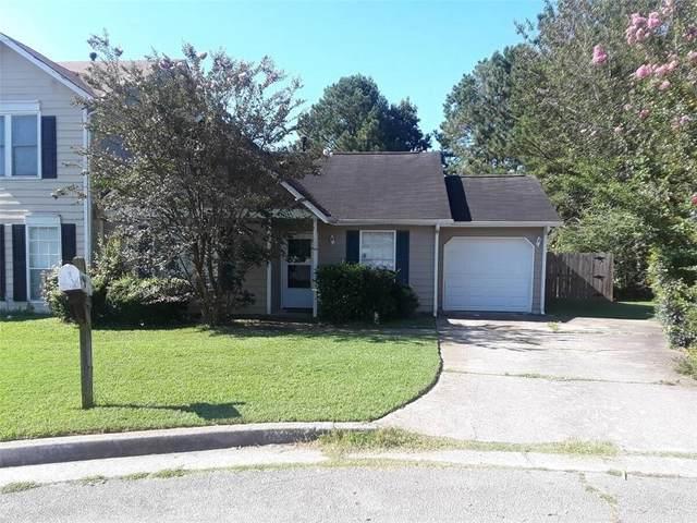 2990 Rossburn Court, Decatur, GA 30034 (MLS #6941964) :: RE/MAX Prestige