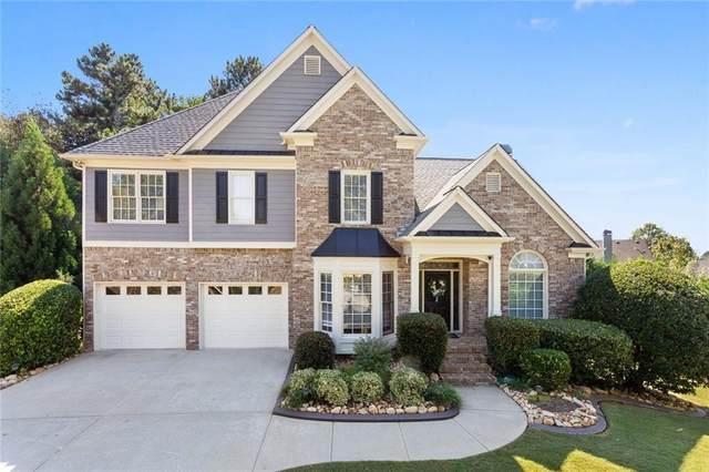526 Autumn Walk, Canton, GA 30114 (MLS #6941983) :: Dawn & Amy Real Estate Team