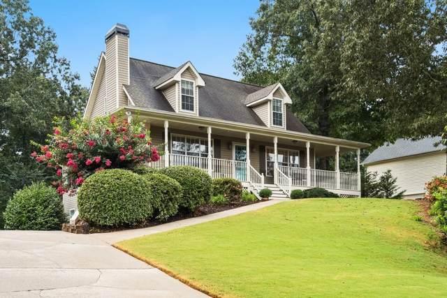 7125 Walnut Mill Landing, Cumming, GA 30040 (MLS #6941994) :: Path & Post Real Estate