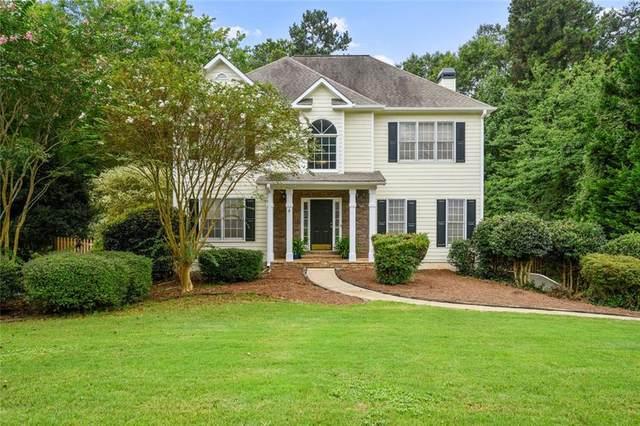 1420 Watercrest Drive, Cumming, GA 30041 (MLS #6941995) :: North Atlanta Home Team