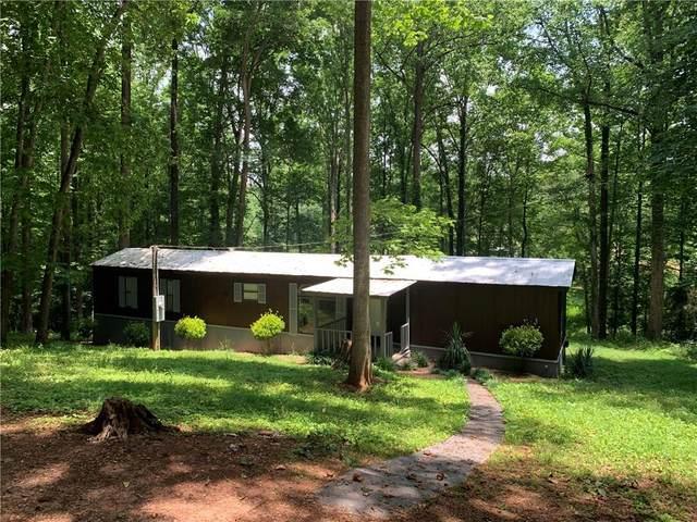 520 Red Oak Road, Maysville, GA 30558 (MLS #6942001) :: Kennesaw Life Real Estate