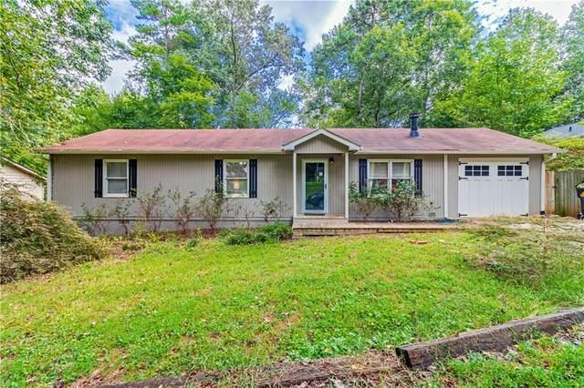 2655 Pilgrim Mill Road, Cumming, GA 30041 (MLS #6942020) :: North Atlanta Home Team
