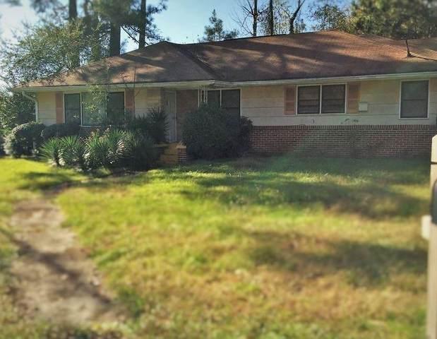 1877 Dodson Drive, Atlanta, GA 30311 (MLS #6942026) :: North Atlanta Home Team