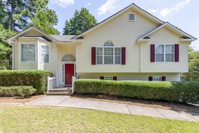 9525 Poole Road, Villa Rica, GA 30180 (MLS #6942028) :: Path & Post Real Estate