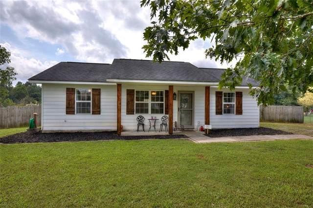 968 Miller Ferry Road SW, Adairsville, GA 30103 (MLS #6942036) :: North Atlanta Home Team