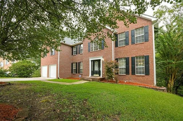 1780 Pinehurst View Drive, Grayson, GA 30017 (MLS #6942037) :: North Atlanta Home Team