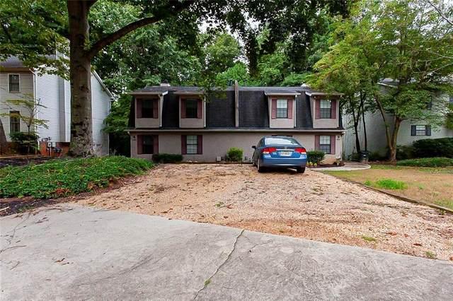4199 N Shallowford Road A, Atlanta, GA 30341 (MLS #6942048) :: North Atlanta Home Team