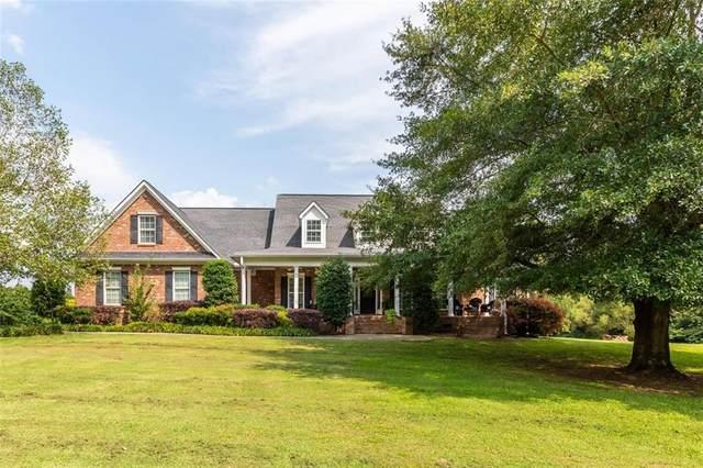 259 Owens Cutoff Road NE, Calhoun, GA 30701 (MLS #6942062) :: North Atlanta Home Team