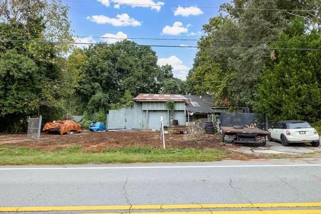 2584 S Waterworks Road S, Buford, GA 30518 (MLS #6942064) :: North Atlanta Home Team