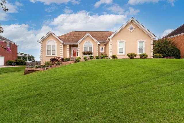 1724 Harrogate Court, Grayson, GA 30017 (MLS #6942113) :: North Atlanta Home Team