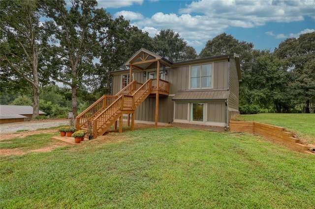 2173 W H Hayes Road, Winder, GA 30680 (MLS #6942120) :: Path & Post Real Estate