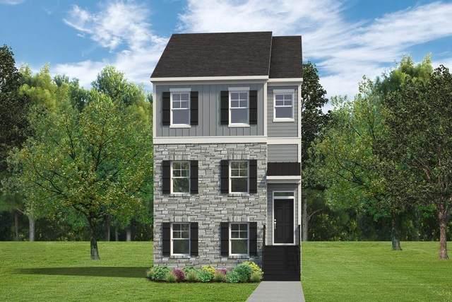 3523 Hedgeway Lane #5, Kennesaw, GA 30144 (MLS #6942151) :: North Atlanta Home Team