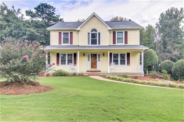 165 Willow Tree Terrace, Covington, GA 30016 (MLS #6942153) :: North Atlanta Home Team