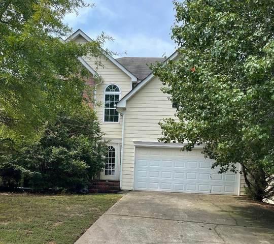 1285 Red Cedar Trail, Suwanee, GA 30024 (MLS #6942157) :: AlpharettaZen Expert Home Advisors
