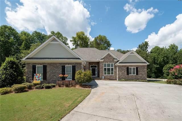 1768 Blue Oat Court, Grayson, GA 30017 (MLS #6942173) :: North Atlanta Home Team