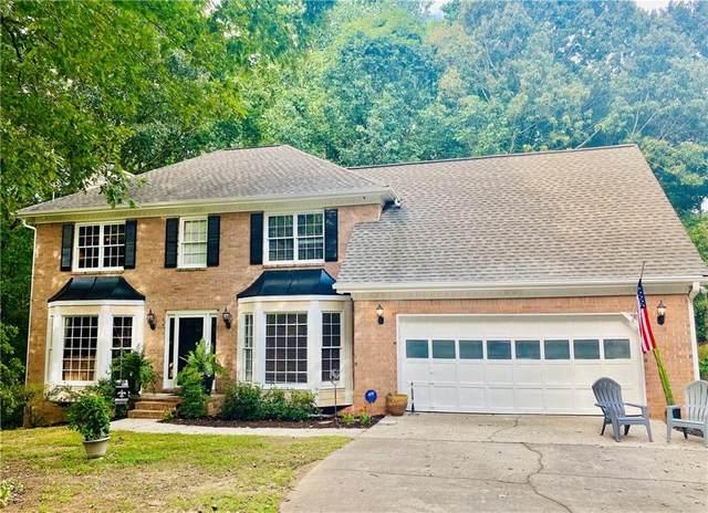 2645 Stratfield Drive, Cumming, GA 30041 (MLS #6942194) :: North Atlanta Home Team