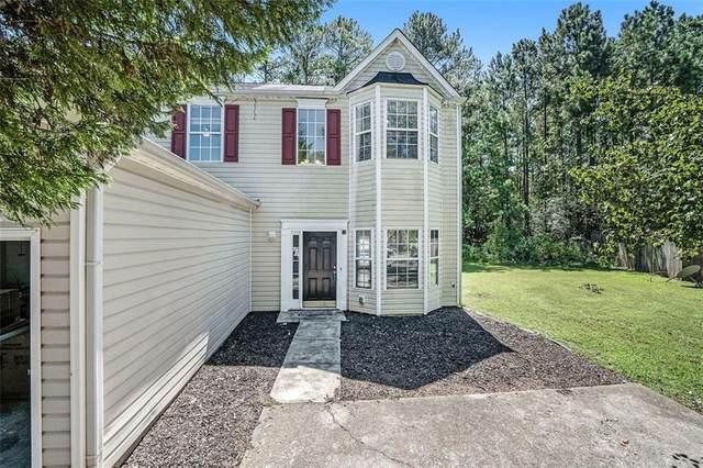 52 Hampton Dr, Cartersville, GA 30121 (MLS #6942196) :: North Atlanta Home Team
