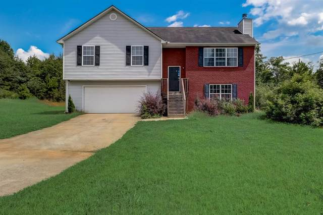 110 Potomac Drive, Jackson, GA 30233 (MLS #6942202) :: North Atlanta Home Team