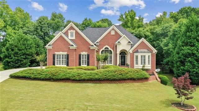 1328 Ewing Creek Drive, Dacula, GA 30019 (MLS #6942203) :: North Atlanta Home Team