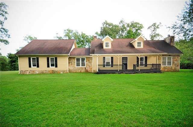 5245 Moon Road, Powder Springs, GA 30127 (MLS #6942212) :: North Atlanta Home Team