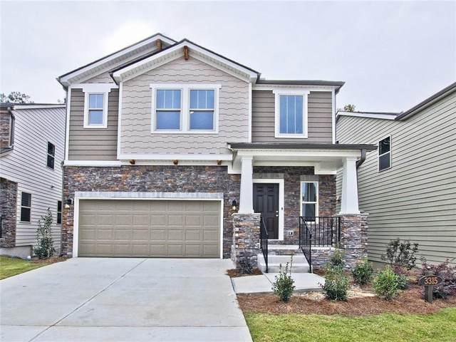 3315 Morgan Road, Buford, GA 30519 (MLS #6942217) :: AlpharettaZen Expert Home Advisors
