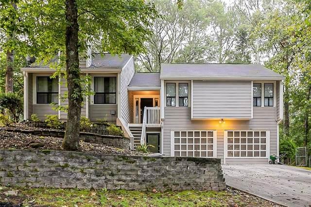 6132 Lakeshore Drive SE, Mableton, GA 30126 (MLS #6942226) :: North Atlanta Home Team