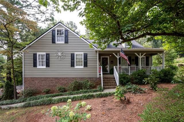 38 Coventry Drive, Rome, GA 30161 (MLS #6942227) :: North Atlanta Home Team