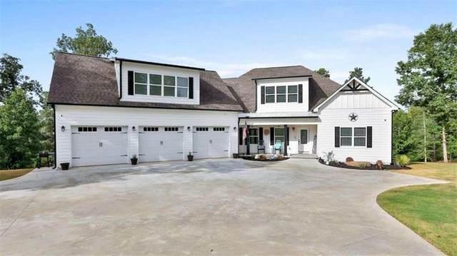 215 Walden Pond Trail, Senoia, GA 30276 (MLS #6942248) :: North Atlanta Home Team