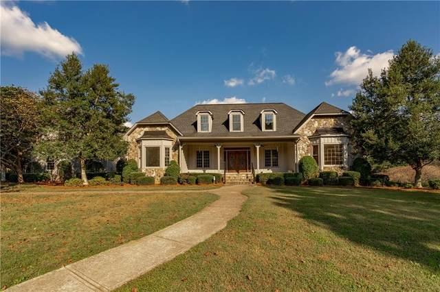 2873 Old Villa Rica Road, Powder Springs, GA 30127 (MLS #6942257) :: Path & Post Real Estate