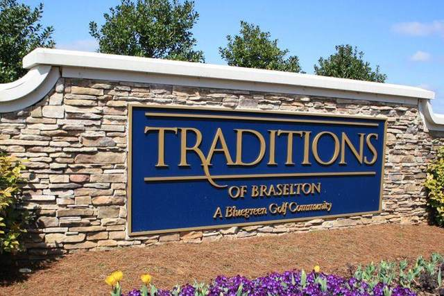 3297 Swamp Willow Court, Jefferson, GA 30549 (MLS #6942267) :: Good Living Real Estate