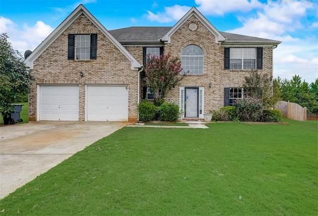 3745 Renfroe Avenue, Douglasville, GA 30135 (MLS #6942271) :: North Atlanta Home Team