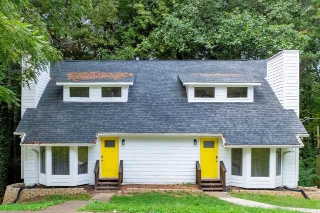 2166 Wells Drive, Smyrna, GA 30080 (MLS #6942279) :: Kennesaw Life Real Estate