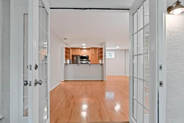 1445 Monroe Drive NE E50, Atlanta, GA 30324 (MLS #6942281) :: Atlanta Communities Real Estate Brokerage