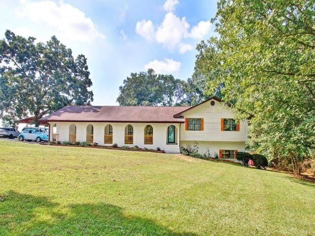827 Wesley Chapel Road, Villa Rica, GA 30180 (MLS #6942285) :: RE/MAX Paramount Properties