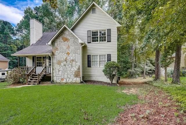 19 Crocker Lane, Hiram, GA 30141 (MLS #6942286) :: Path & Post Real Estate