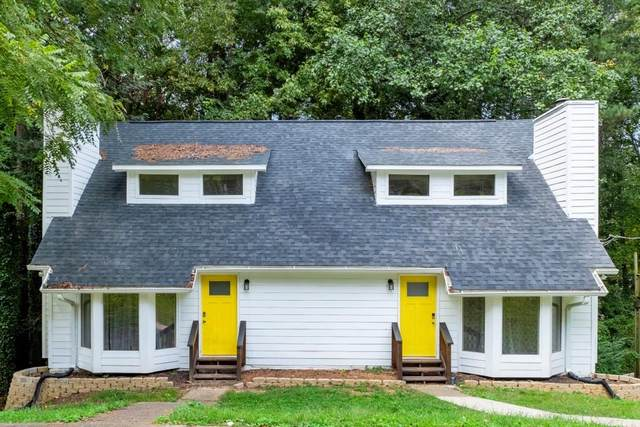 2168 Wells Drive, Smyrna, GA 30080 (MLS #6942290) :: Kennesaw Life Real Estate