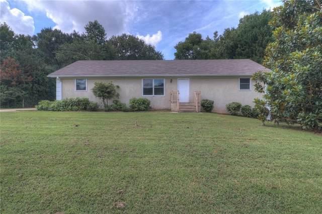 80 Oak View Drive, Covington, GA 30016 (MLS #6942325) :: North Atlanta Home Team