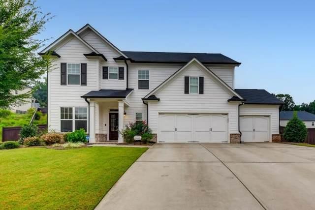 502 Holmes Drive, Lawrenceville, GA 30044 (MLS #6942328) :: North Atlanta Home Team