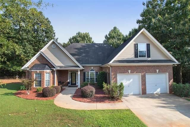 565 Clearbrook Drive, Covington, GA 30016 (MLS #6942331) :: North Atlanta Home Team