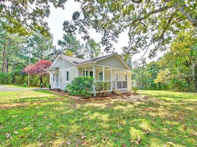 7341 Cantrell Road, Douglasville, GA 30135 (MLS #6942343) :: Evolve Property Group