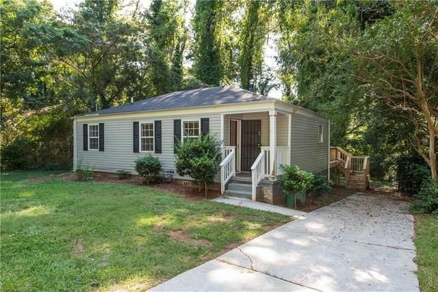 1642 Cecilia Drive SE, Atlanta, GA 30316 (MLS #6942352) :: North Atlanta Home Team