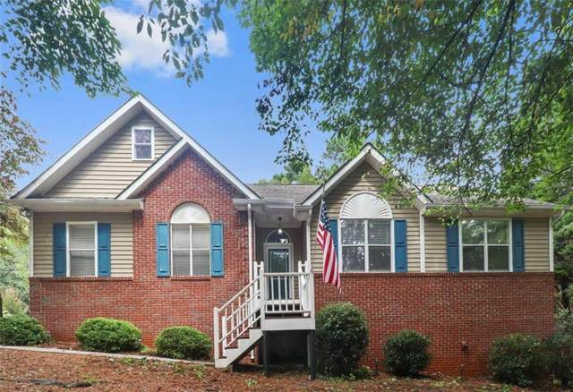 107 Le Paradis Boulevard, Sharpsburg, GA 30277 (MLS #6942357) :: North Atlanta Home Team