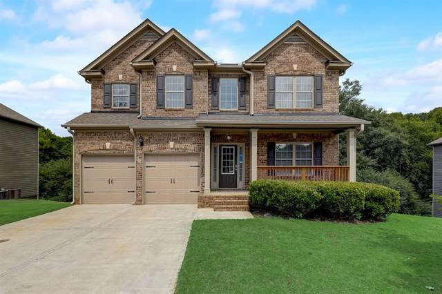 766 Sienna Valley Drive, Braselton, GA 30517 (MLS #6942361) :: North Atlanta Home Team