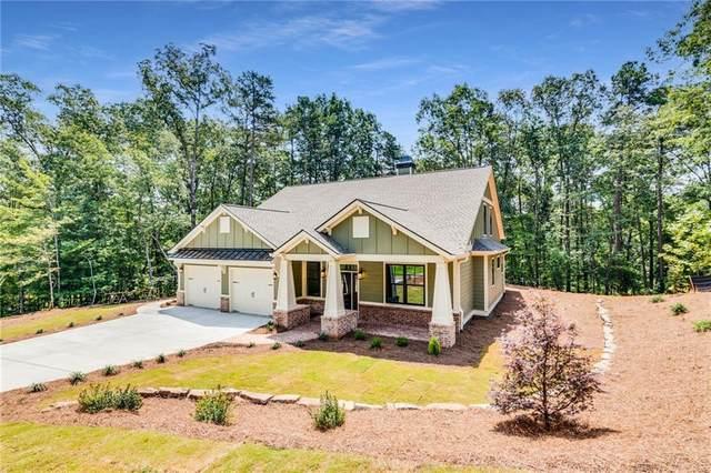 Lot 33 Village Way, Marble Hill, GA 30148 (MLS #6942375) :: Path & Post Real Estate
