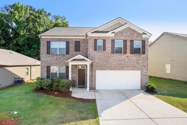 45 Euston Court, Jonesboro, GA 30238 (MLS #6942377) :: North Atlanta Home Team